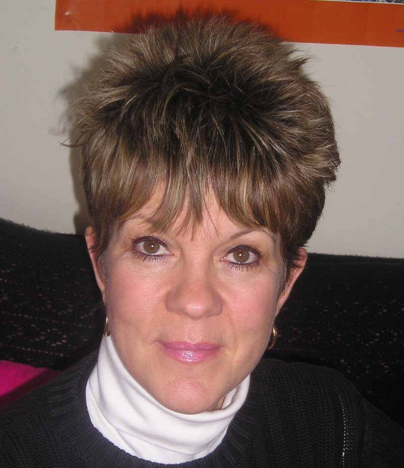 Bonnie Roberts - Director Positive Consultancy