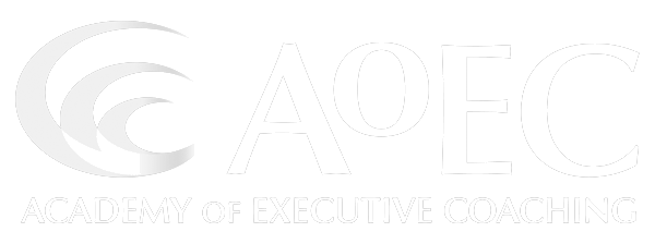 Academy Of Executive Coaching Logo