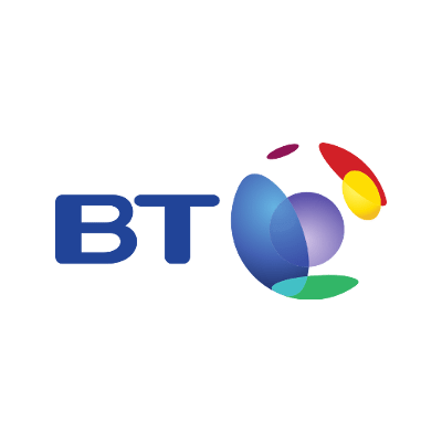 British Telecoms Logo