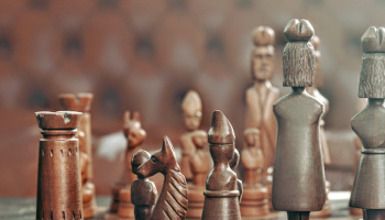 Executive Coaching - Strategy