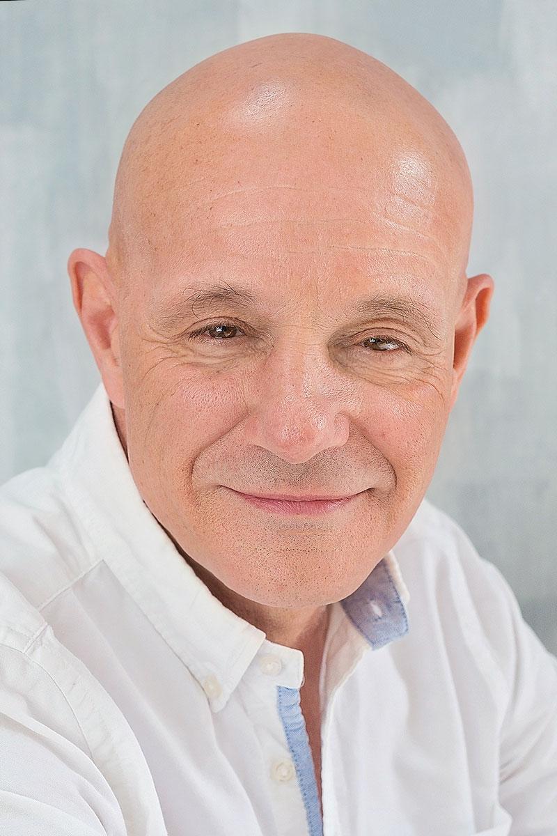 Richard Roberts - Positive Consultancy Director